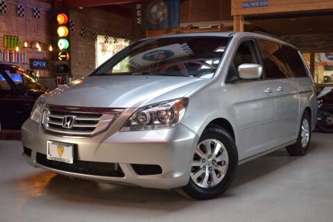 2009 Honda Odyssey for sale at Chicago Cars US in Summit IL