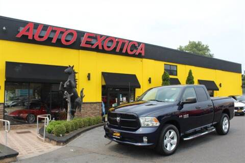 2014 RAM Ram Pickup 1500 for sale at Auto Exotica in Red Bank NJ