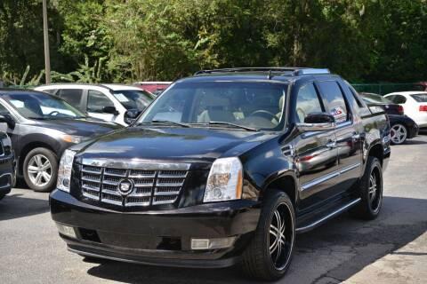 2007 Cadillac Escalade EXT for sale at Motor Car Concepts II - Kirkman Location in Orlando FL