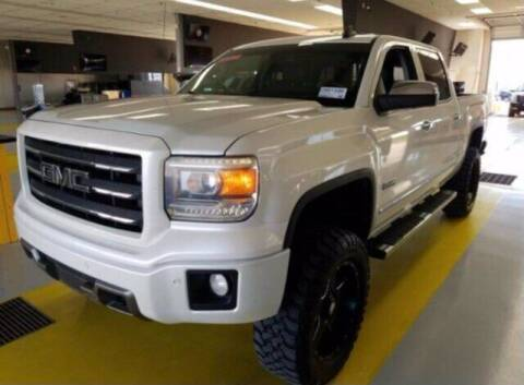 2015 GMC Sierra 1500 for sale at Hickory Used Car Superstore in Hickory NC