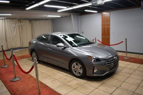 2019 Hyundai Elantra for sale at Adams Auto Group Inc. in Charlotte NC