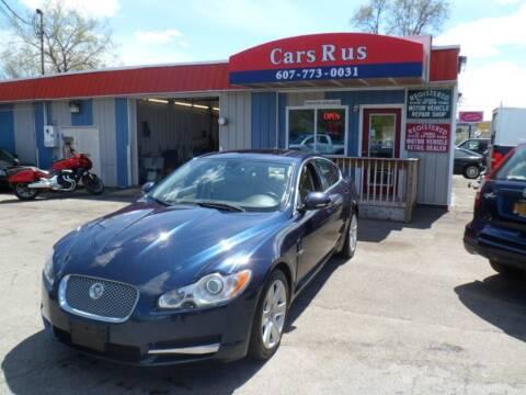 2011 Jaguar XF for sale at Cars R Us in Binghamton NY