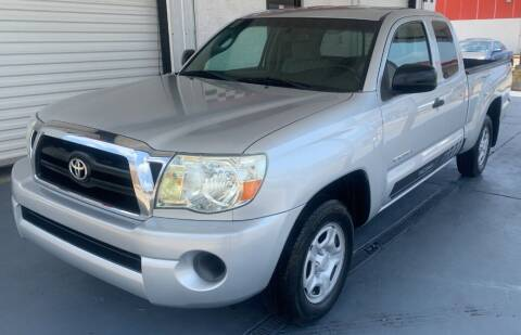 2008 Toyota Tacoma for sale at Tiny Mite Auto Sales in Ocean Springs MS