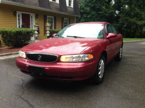 2003 Buick Century for sale at Auto King Picture Cars in Westchester County NY