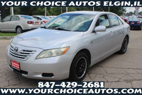 2009 Toyota Camry for sale at Your Choice Autos - Elgin in Elgin IL