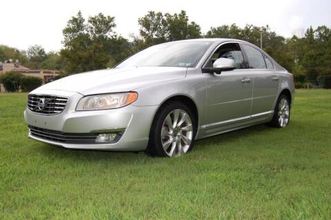 2015 Volvo S80 for sale at New Hope Auto Sales in New Hope PA
