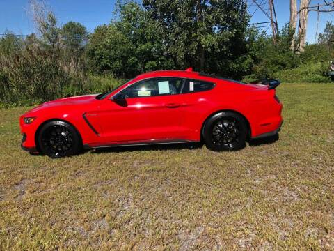 2020 Ford Mustang for sale at Online Auto Connection in West Seneca NY