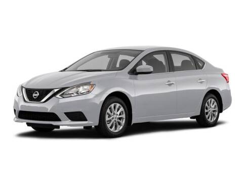 2019 Nissan Sentra for sale at West Motor Company in Hyde Park UT