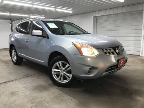 2013 Nissan Rogue for sale at Hi-Way Auto Sales in Pease MN