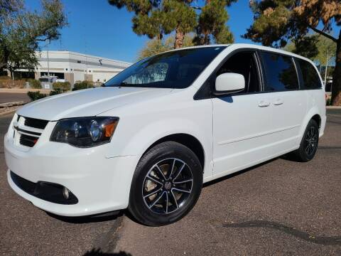 2015 Dodge Grand Caravan for sale at Arizona Auto Resource in Tempe AZ