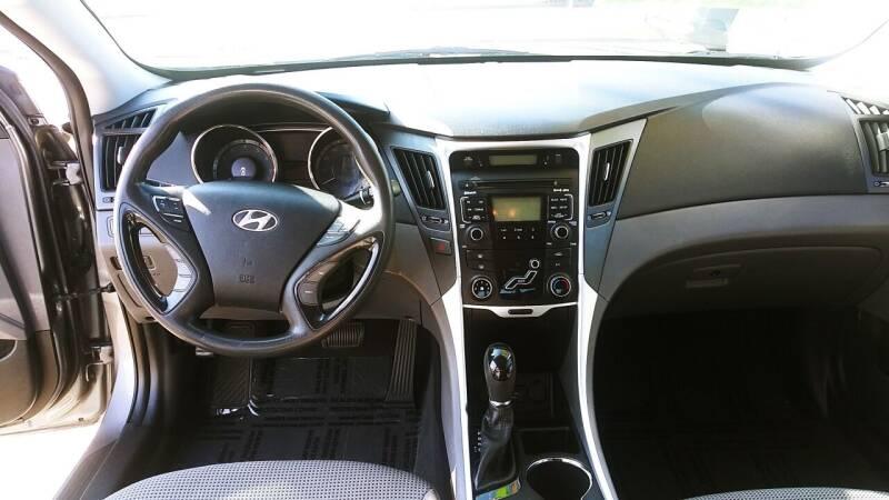 2011 Hyundai Sonata GLS 4dr Sedan 6A - Hawthorne CA