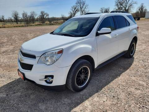 2010 Chevrolet Equinox for sale at Best Car Sales in Rapid City SD