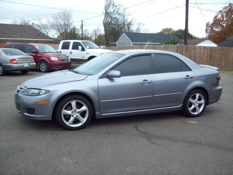 2007 Mazda MAZDA6 for sale at Tri-State Motors in Southaven MS