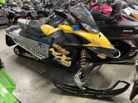 2010 Ski-Doo MX Z Sport 600