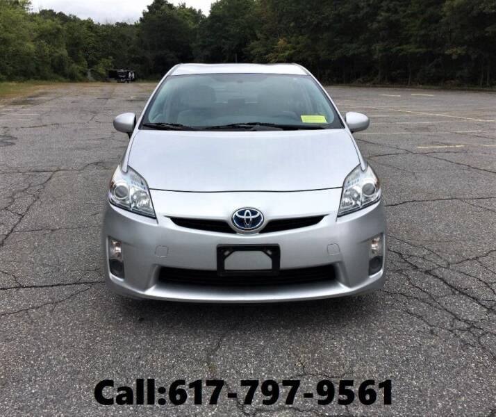 2010 Toyota Prius III 4dr Hatchback - Acton MA