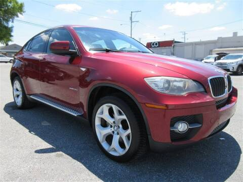 2008 BMW X6 for sale at Cam Automotive LLC in Lancaster PA