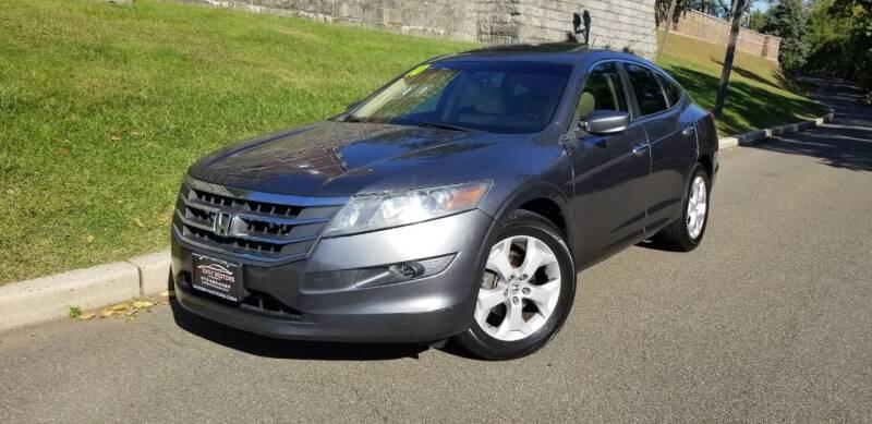 2010 Honda Accord Crosstour for sale at ENVY MOTORS LLC in Paterson NJ