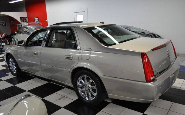 2008 Cadillac DTS Luxury I 4dr Sedan - Pompano Beach FL
