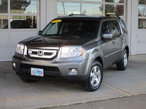 2011 Honda Pilot for sale at Select Cars & Trucks Inc in Hubbard OR