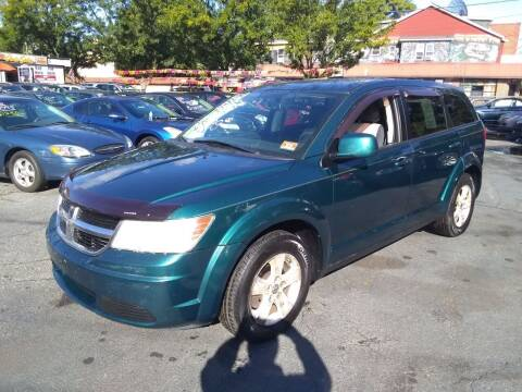 2009 Dodge Journey for sale at Wilson Investments LLC in Ewing NJ