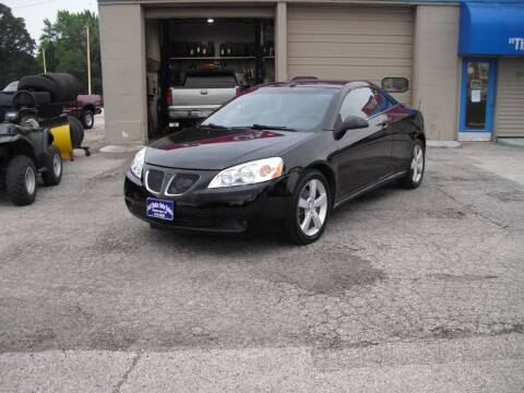 2008 Pontiac G6 for sale at 1st Choice Auto Inc in Green Bay WI