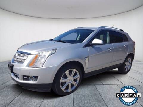 2013 Cadillac SRX for sale at Carma Auto Group in Duluth GA