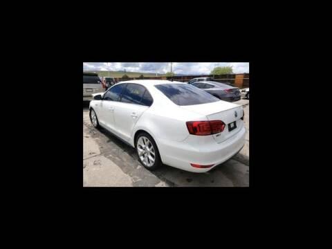2014 Volkswagen Jetta for sale at ELITE MOTOR CARS OF MIAMI in Miami FL