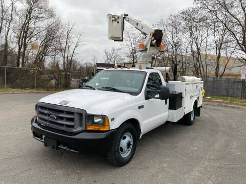 1999 Ford F-350 Super Duty for sale at Advanced Fleet Management in Bloomfield NJ