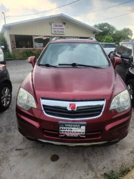 2008 Saturn Vue for sale at Chicago Auto Exchange in South Chicago Heights IL