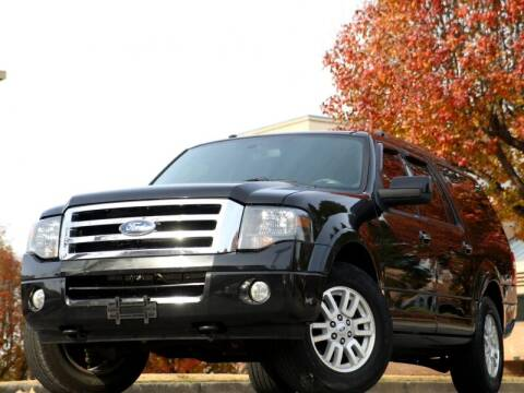 2014 Ford Expedition EL for sale at Carma Auto Group in Duluth GA