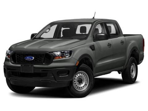 2019 Ford Ranger for sale at Mac Haik Ford Pasadena in Pasadena TX