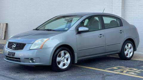2009 Nissan Sentra for sale at Carland Auto Sales INC. in Portsmouth VA