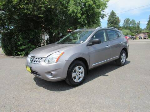 2015 Nissan Rogue Select for sale at Triple C Auto Brokers in Washougal WA