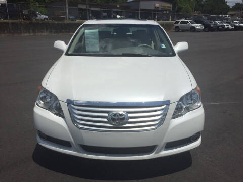 2009 Toyota Avalon for sale at Beckham's Used Cars in Milledgeville GA