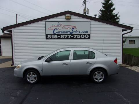 2008 Chevrolet Cobalt for sale at CARSMART SALES INC in Loves Park IL