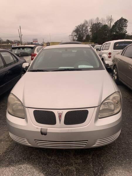 2009 Pontiac G5 for sale in Doraville, GA