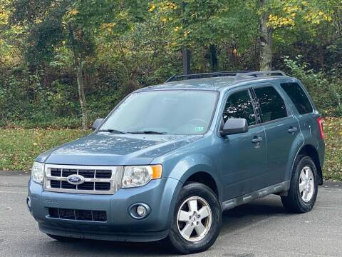 2012 Ford Escape for sale at Diamond Automobile Exchange in Woodbridge VA