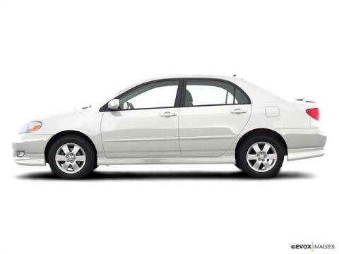 2003 Toyota Corolla for sale at Bob Weaver Auto in Pottsville PA