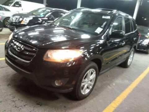 2010 Hyundai Santa Fe for sale at Fletcher Auto Sales in Augusta GA