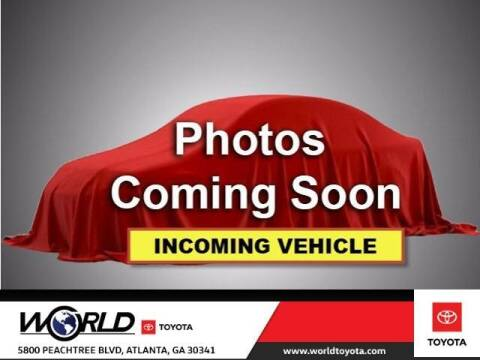 2017 Subaru WRX for sale at CU Carfinders in Norcross GA