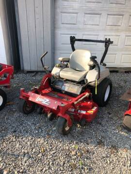 "Exmark Lazer Z 48"" W/455Hrs for sale at Ben's Lawn Service and Trailer Sales in Benton IL"