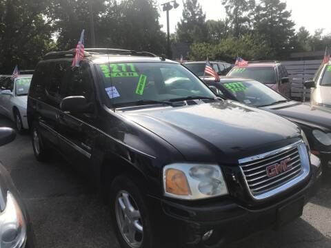 2006 GMC Envoy XL for sale at Klein on Vine in Cincinnati OH