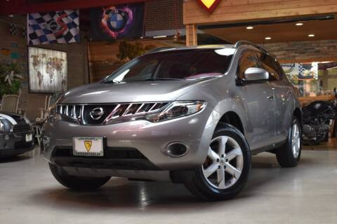 2009 Nissan Murano for sale at Chicago Cars US in Summit IL