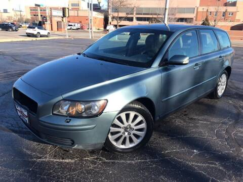 2005 Volvo V50 for sale at Your Car Source in Kenosha WI