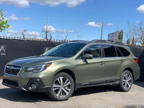 2019 Subaru Outback for sale at AutoAffari LLC in Sacramento CA