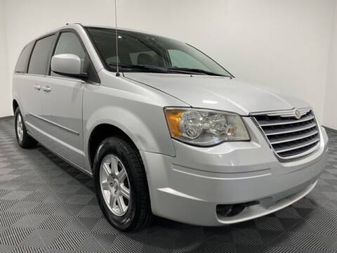 2010 Chrysler Town and Country for sale at Renn Kirby Kia in Gettysburg PA