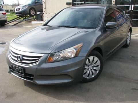 2012 Honda Accord for sale at Auto Limits in Irving TX