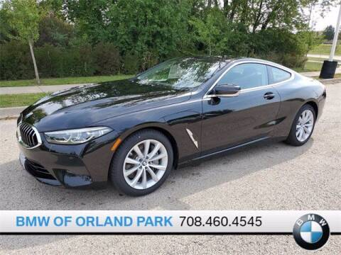 2020 BMW 8 Series for sale at BMW OF ORLAND PARK in Orland Park IL