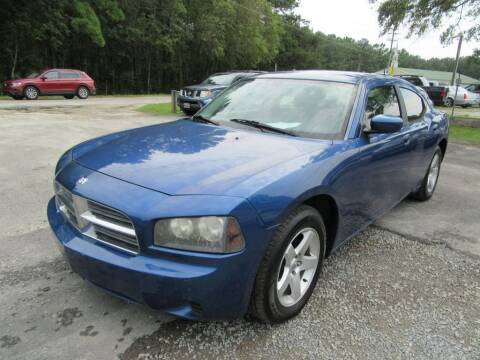 2010 Dodge Charger for sale at Bullet Motors Charleston Area in Summerville SC