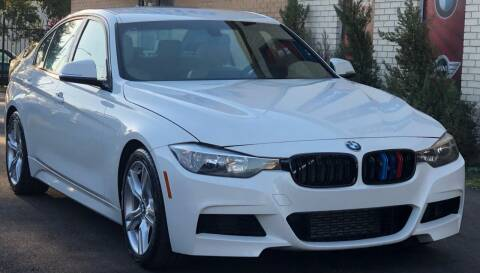 2014 BMW 3 Series for sale at Auto Imports in Houston TX